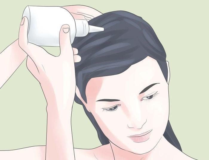 Эффективней средства не найти даже в аптеке! Паразиты чахнут, стоит лишь помыть голову…