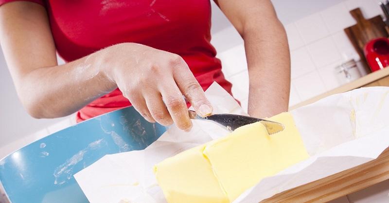 Белое золото: вот что приносит организму ломтик сливочного масла в день. Очень полезно.
