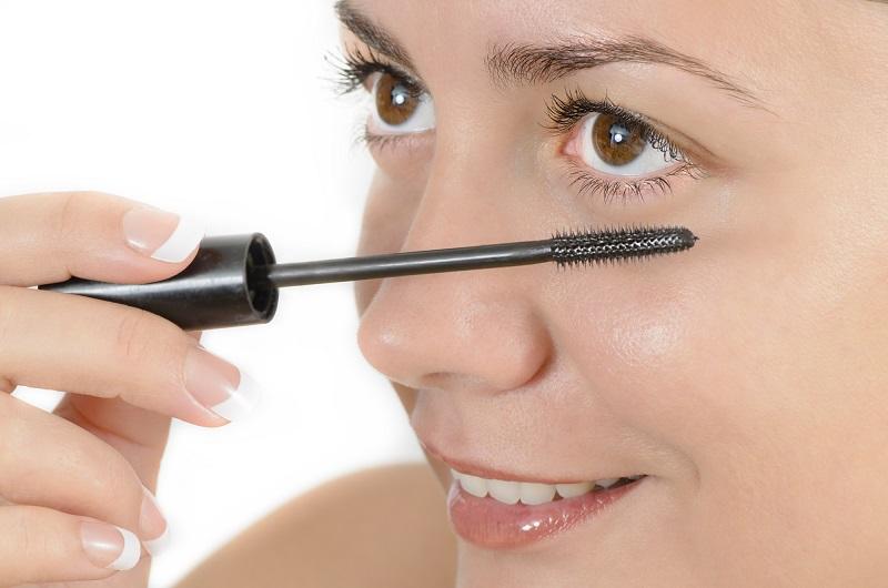 Как не стоит красить глаза после сорокалетнего рубежа