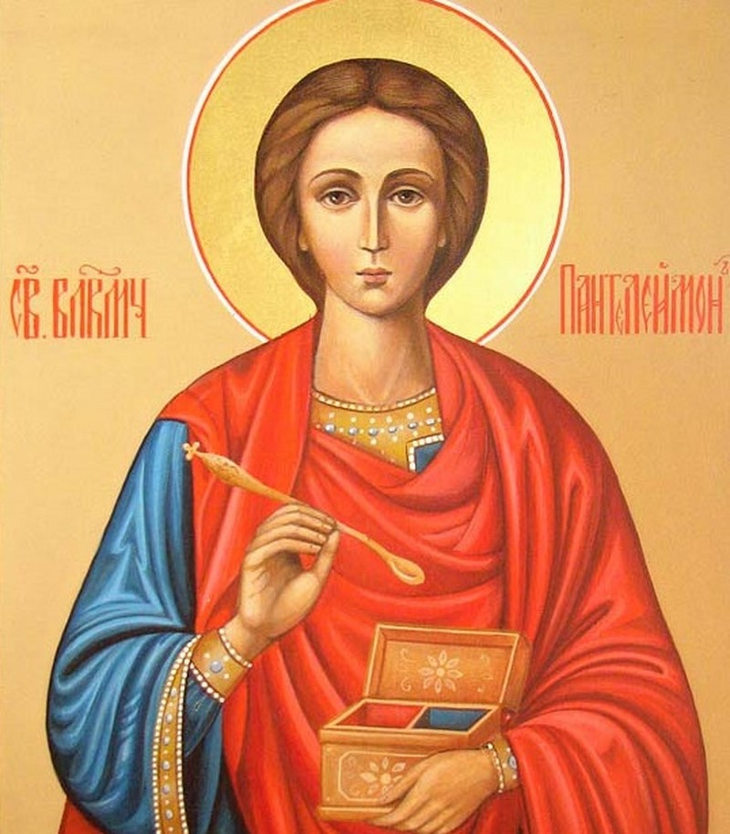 Молитва о здравии Пантелеймону Целителю. Эти слова — сильнейший оберег!
