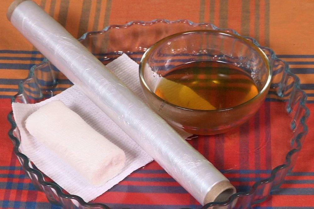 11 народных средств для лечения кашля. Вот насчет фиников была действительно удивлена.