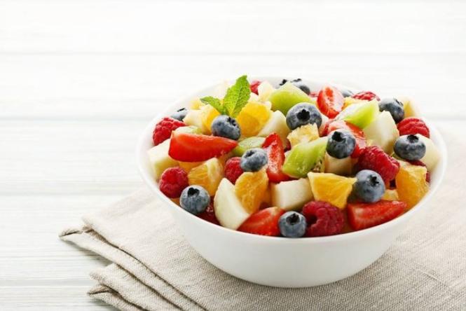 Скорая помощь: 6 продуктов, которые помогают при переедании