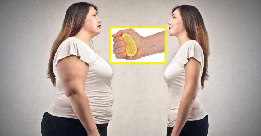 Минус 12 кг за 14 дней: как быстро избавиться от последствий новогодних праздников. С этим средством вес не вернется!