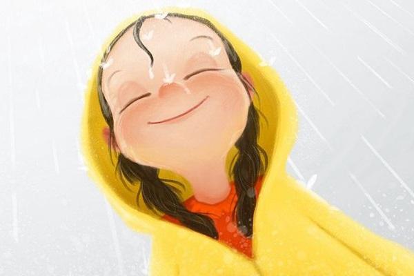 Учите детей быть счастливыми