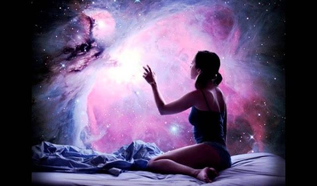 Вселенная странным образом дает нам то, что нужно, а не то, чего мы хотим